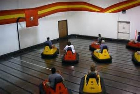 Whirlyball Laserwhirld, a tour attraction in Plano, TX, United States