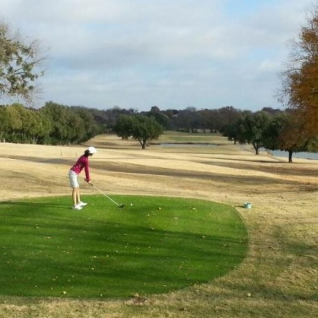 Los Rios Golf Course, a tour attraction in Plano, TX, United States