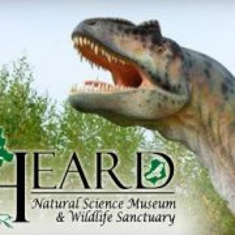 The Heard Natural Science Museum, a tour attraction in Plano, TX, United States