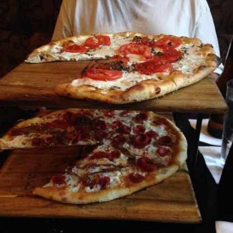 Urban Crust Wood Fired Pizza, a tour attraction in Plano, TX, United States