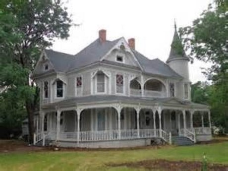 Carpenter House, a tour attraction in Plano, TX, United States