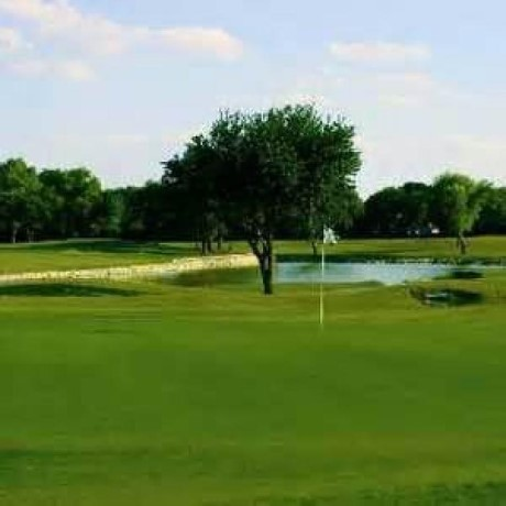 Pecan Hollow Golf Course, a tour attraction in Plano, TX, United States
