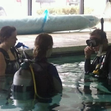 Adventure SCUBA, a tour attraction in Plano, TX, United States