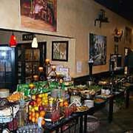 Los Rios Mediterranean Bistro, a tour attraction in Plano, TX, United States
