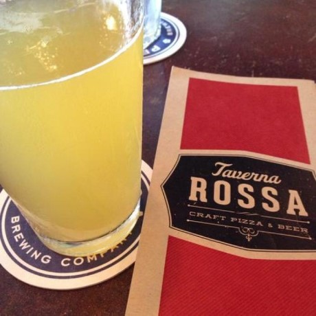 Taverna Rossa Craft Pizza & Beer, a tour attraction in Plano, TX, United States