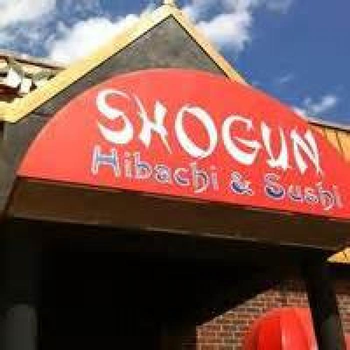 Shogun Hibachi and Sushi, a tour attraction in Mckinney