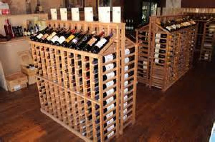 McKinney Wine Merchant, a tour attraction in Mckinney