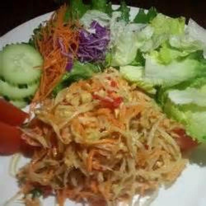 Silk Road Thai Cuisine, a tour attraction in Mckinney