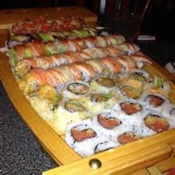 Zen Sushi, a tour attraction in Mckinney
