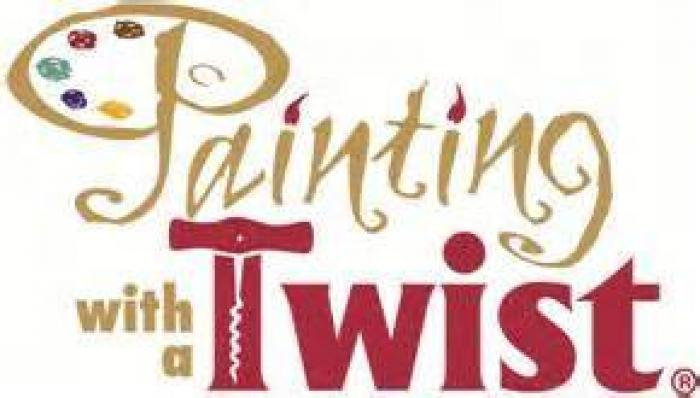 Painting With A Twist, a tour attraction in Mckinney