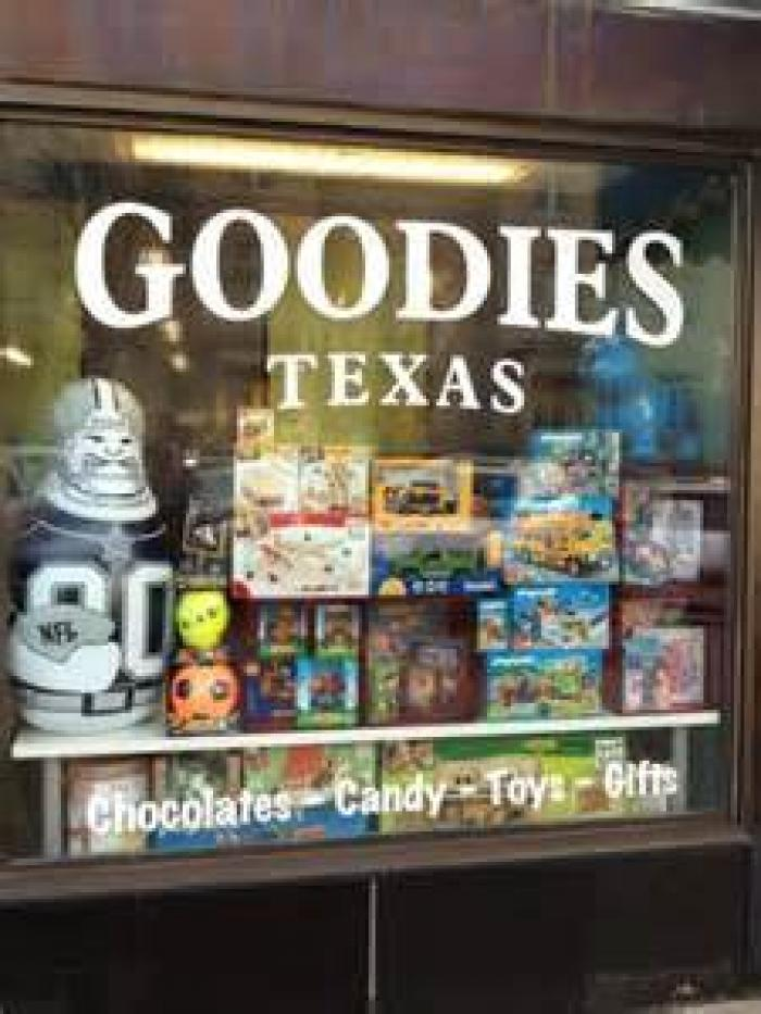 Goodies Texas, a tour attraction in Mckinney