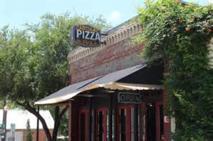 The Pub, a tour attraction in Mckinney