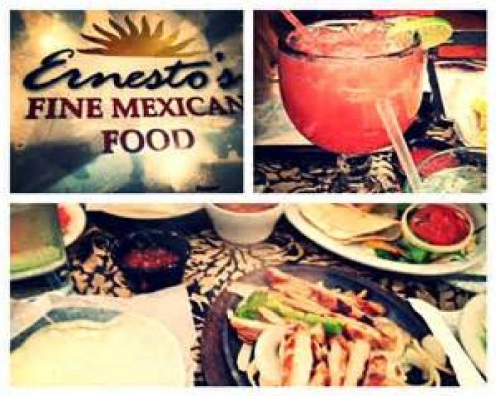 Ernesto's Fine Mexican Food, a tour attraction in Mckinney