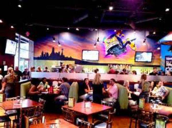 Mellow Mushroom McKinney, a tour attraction in Mckinney