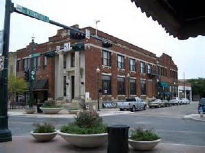 Churchills Pub, a tour attraction in Mckinney
