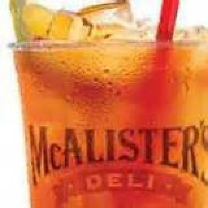 McAlister's Deli, a tour attraction in Mckinney