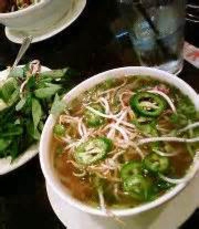 Pho Bistro, a tour attraction in Mckinney