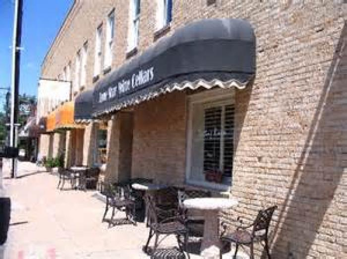 Lone Star Wine Cellars, a tour attraction in Mckinney