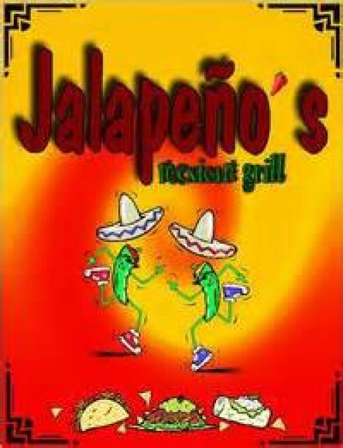 Jalapeño's Mexican Grill, a tour attraction in Mckinney