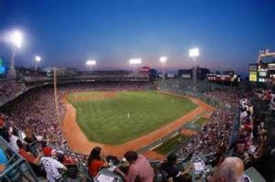 Fenway Park, a tour attraction in Boston, MA, United States