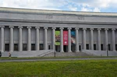 Museum of Fine Arts, a tour attraction in Boston, MA, United States