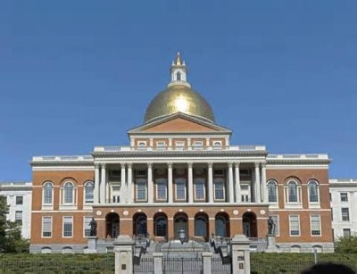 Massachusetts State House, a tour attraction in Boston, MA, United States