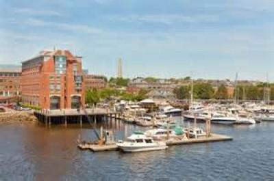 Boston Harbor, a tour attraction in Boston, MA, United States