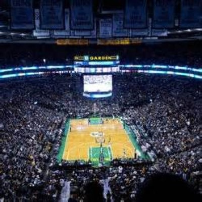 TD Garden, a tour attraction in Boston, MA, United States