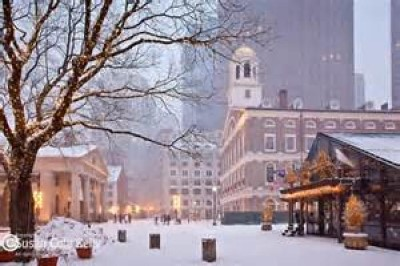 Boston National Historical Park, a tour attraction in Boston, MA, United States