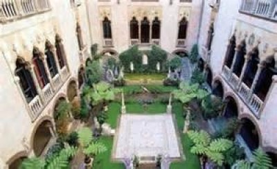Isabella Stewart Gardner Museum, a tour attraction in Boston, MA, United States