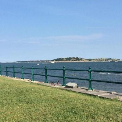 Castle Island, a tour attraction in Boston, MA, United States