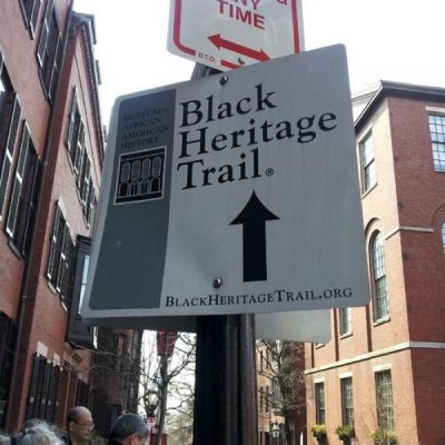 Black Heritage Trail, a tour attraction in Boston, MA, United States