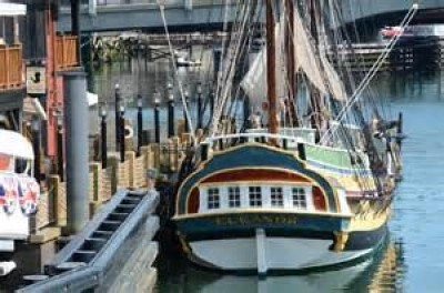 Boston Tea Party Ships & Museum, a tour attraction in Boston, MA, United States