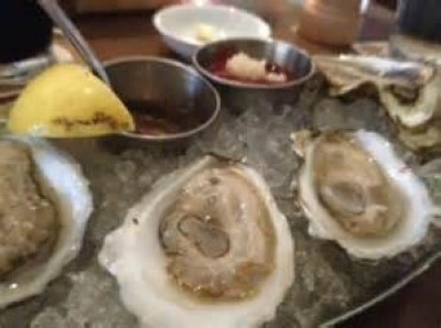 Island Creek Oyster Bar, a tour attraction in Boston, MA, United States
