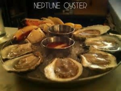 Neptune Oyster, a tour attraction in Boston, MA, United States