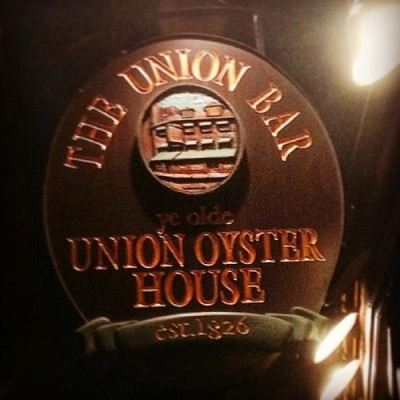 Union Oyster House, a tour attraction in Boston, MA, United States