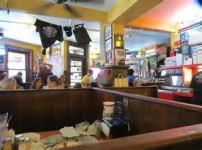 Pizzeria Regina, a tour attraction in Boston, MA, United States