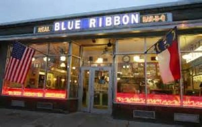 Blue Ribbon BBQ, a tour attraction in Boston, MA, United States