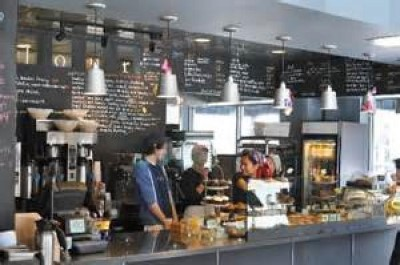 Flour Bakery & Cafe, a tour attraction in Boston, MA, United States
