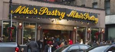 Mike\\\'s Pastry, a tour attraction in Boston, MA, United States