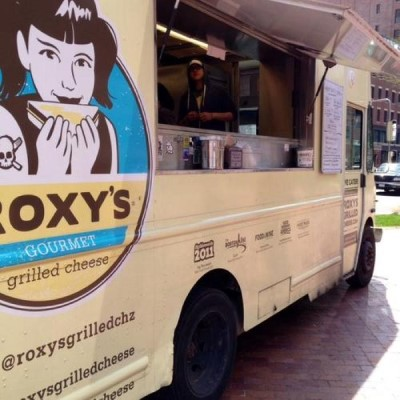 Roxys Grilled Cheese, a tour attraction in Boston, MA, United States