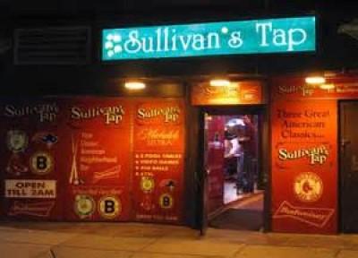 Sullivan\\\