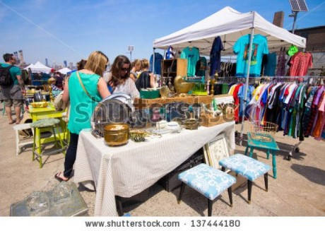 brooklyn flea, a tour attraction in Brooklyn, NY, United States