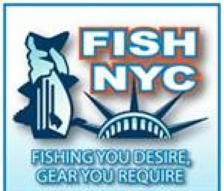 Fish NYC, a tour attraction in Brooklyn, NY, United States
