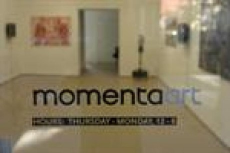 Momenta Art Gallery, a tour attraction in Brooklyn, NY, United States