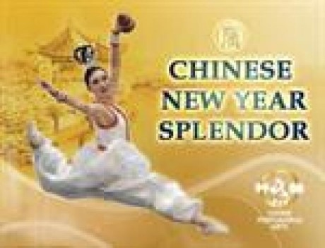 NTDTV\\\'s Chinese New Year Splendor, a tour attraction in Brooklyn, NY, United States
