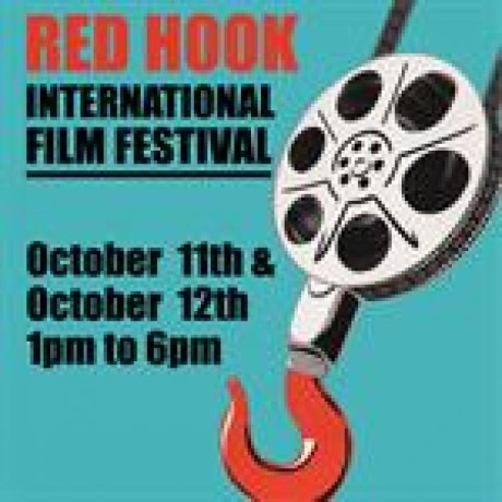 Red Hook Waterfront Arts Festival, a tour attraction in Brooklyn, NY, United States