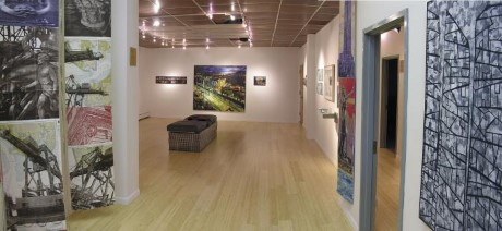 Tablarasa Gallery, a tour attraction in Brooklyn, NY, United States